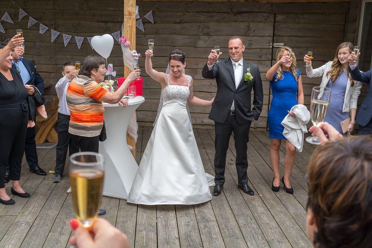 Waarom trouwen op een locatie