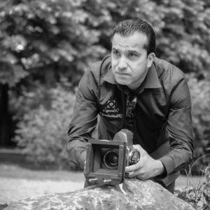 fotograaf Henry Badeloe