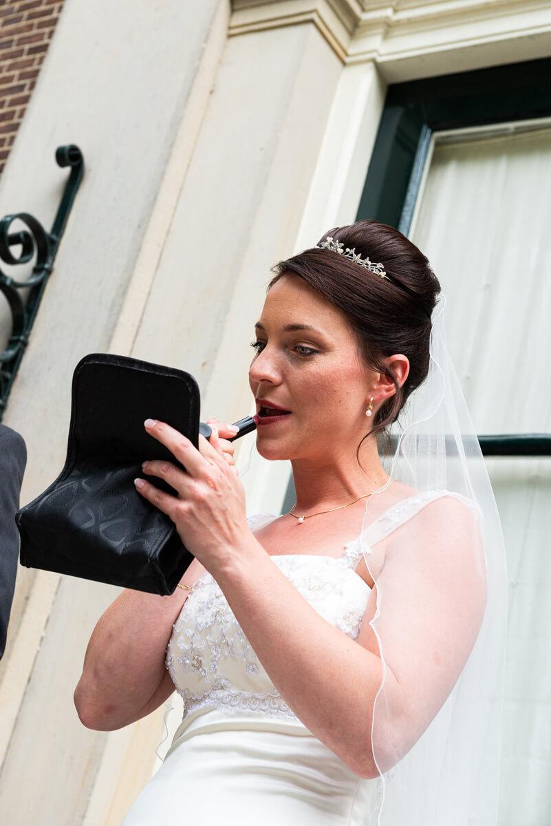 why is wedding photographer