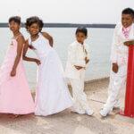 bruidskinderen op jullie bruiloft